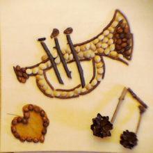 A natural trumpet